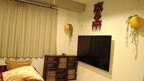 モデレートダブル(1階)