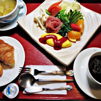【直前予約】≪朝食付き≫和食・洋食選べる朝食付きプラン☆\間際の予約でもお得♪/