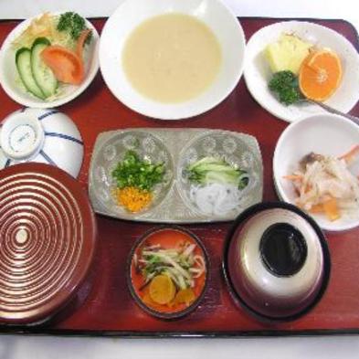 【夕食付】『伊予さつま汁』宇和島のおふくろの味♪でホッと一息