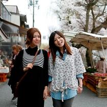 宮川朝市 旅行先では、やはり、そこの地元を楽しみたいですね★