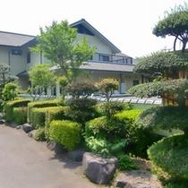 旅館朝陽景観