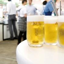 ガーデンビール