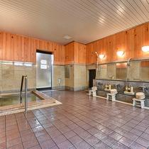 *温泉ゆるり/とろとろすべすべの温泉をお楽しみいただけます