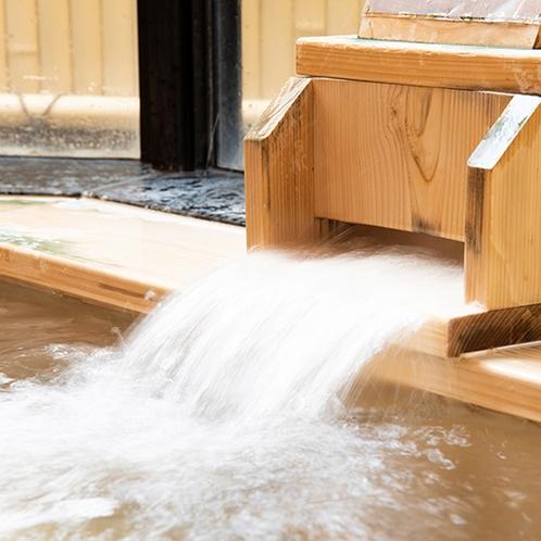 *温泉ゆるり/美人の湯「青島温泉」を毎日運搬!夜 16:00~23:00、朝6:30~9:00