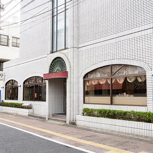 *外観/宮崎駅から徒歩15分、コンビニ・繁華街隣接した観光・ビジネスに最適です