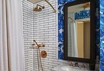 クラシックキング バスルーム