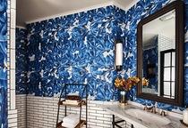 クラシッククイーン バスルーム
