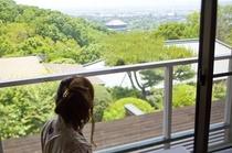 風の棟2階 眺望和室