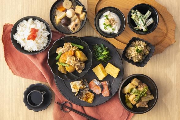 【2連泊以上限定!】露天風呂付き大浴場とサウナで快適ステイ 期間限定で豪華ちらし寿司が楽しめる!