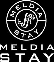 メルディアステイロゴ