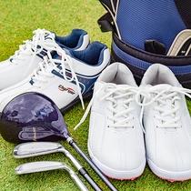 *ゴルフレンタル品/各種レンタルをご用意しております。
