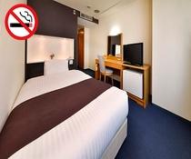 禁煙シングルA(Bed120×195cm)