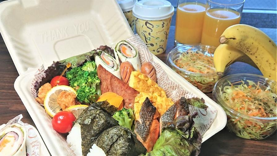 【楽天スーパーSALE】ピックアップスタイルの朝食でリゾートステイ(^_-)-☆