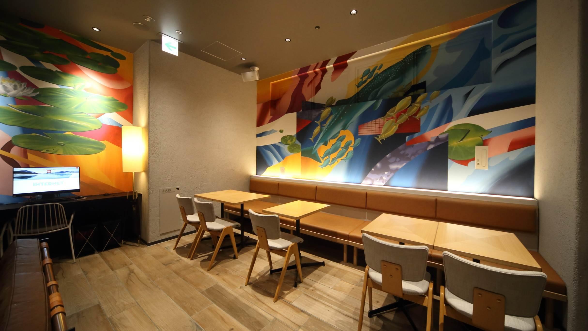 【レストラン】COOKPARK