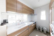 キッチン(1)