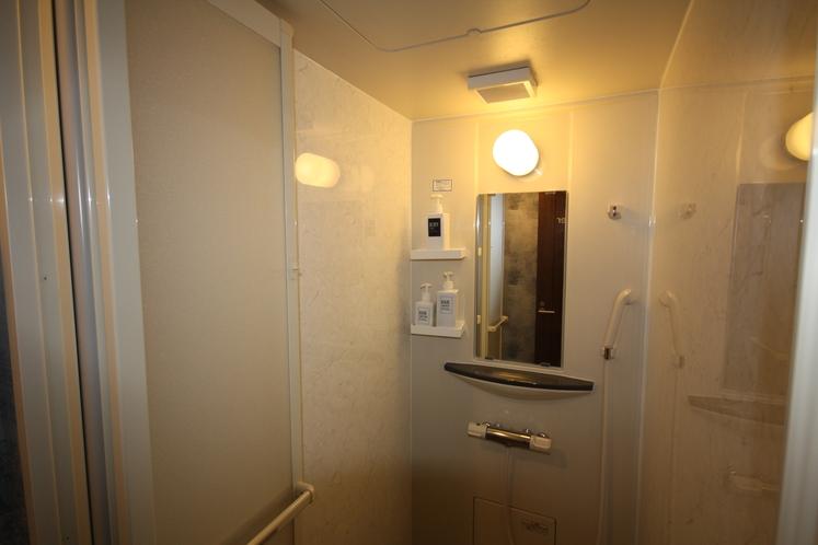 8階シャワールーム
