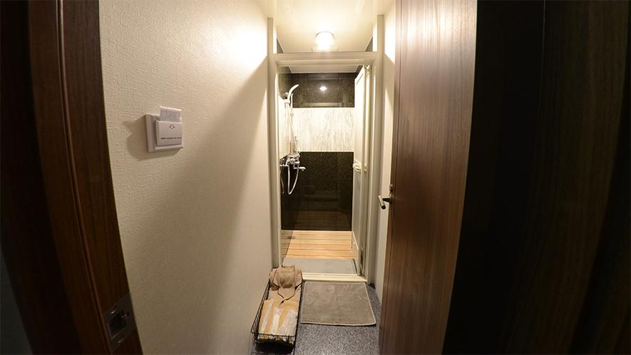 9階シャワールーム