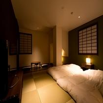 303和室夜