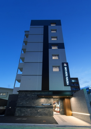 ワンズホテル福岡