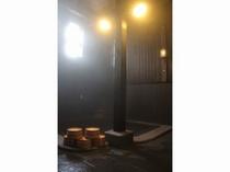 丸山の湯「蔵ぼちゃ」