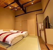 寝室(土方・ひじかた)