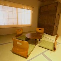 和室(勇・いさみ)