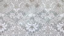 ウイリアム・モリスの壁紙/ 部屋毎に異なるデザイン違いモリスの壁紙を採用しております