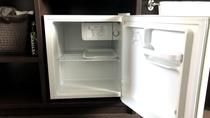 【全客室共通】冷蔵庫