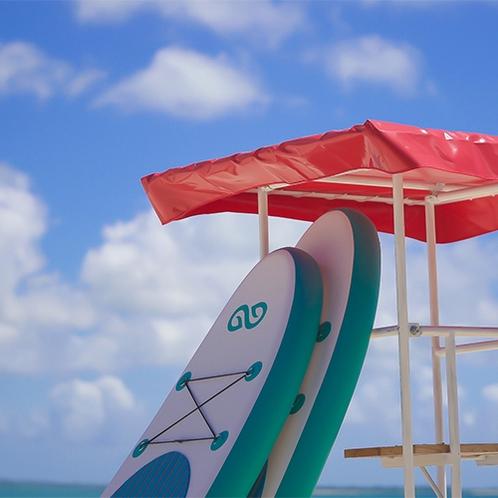 Day's Beach 伊良部