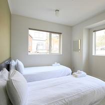 【3ベッドルーム】客室一例