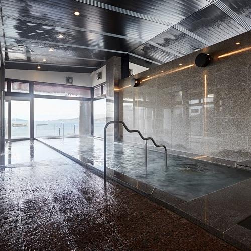 大浴場(4)