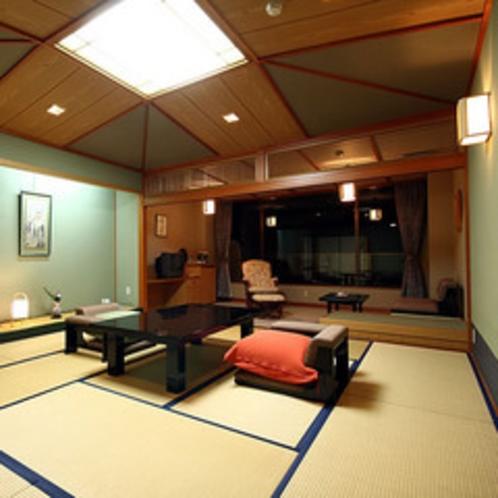 朝凪の棟 和室