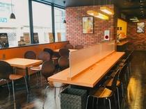 ◆マックスカフェ◆ 朝食会場