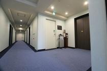 ◆客室フロア◆