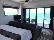 ☆客室から海★