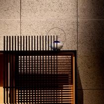 家具は佐賀県諸富町の諸富家具「ARIAKE」ブランドで統一
