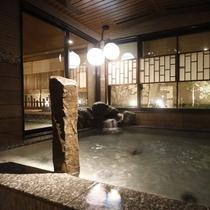 ◆大浴場 男性内湯◆