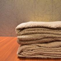 ◆貸出タオルケット◆