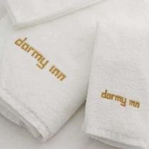 ◆ドーミーインロゴ入りタオル◆
