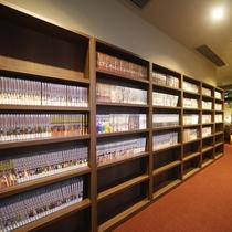 ◆ドーミー文庫◆話題のマンガなど多彩なラインナップでご用意しております