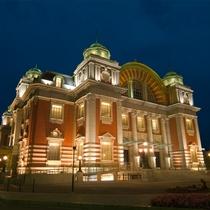 ◆大阪市中央公会堂◆