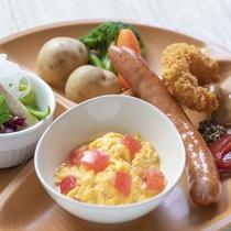 ◆洋菜コンビネーションプレート◆(イメージ)