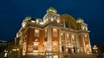 【観光】大阪市中央公会堂