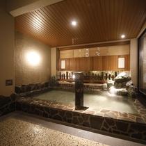 ◆大浴場 男性露天◆