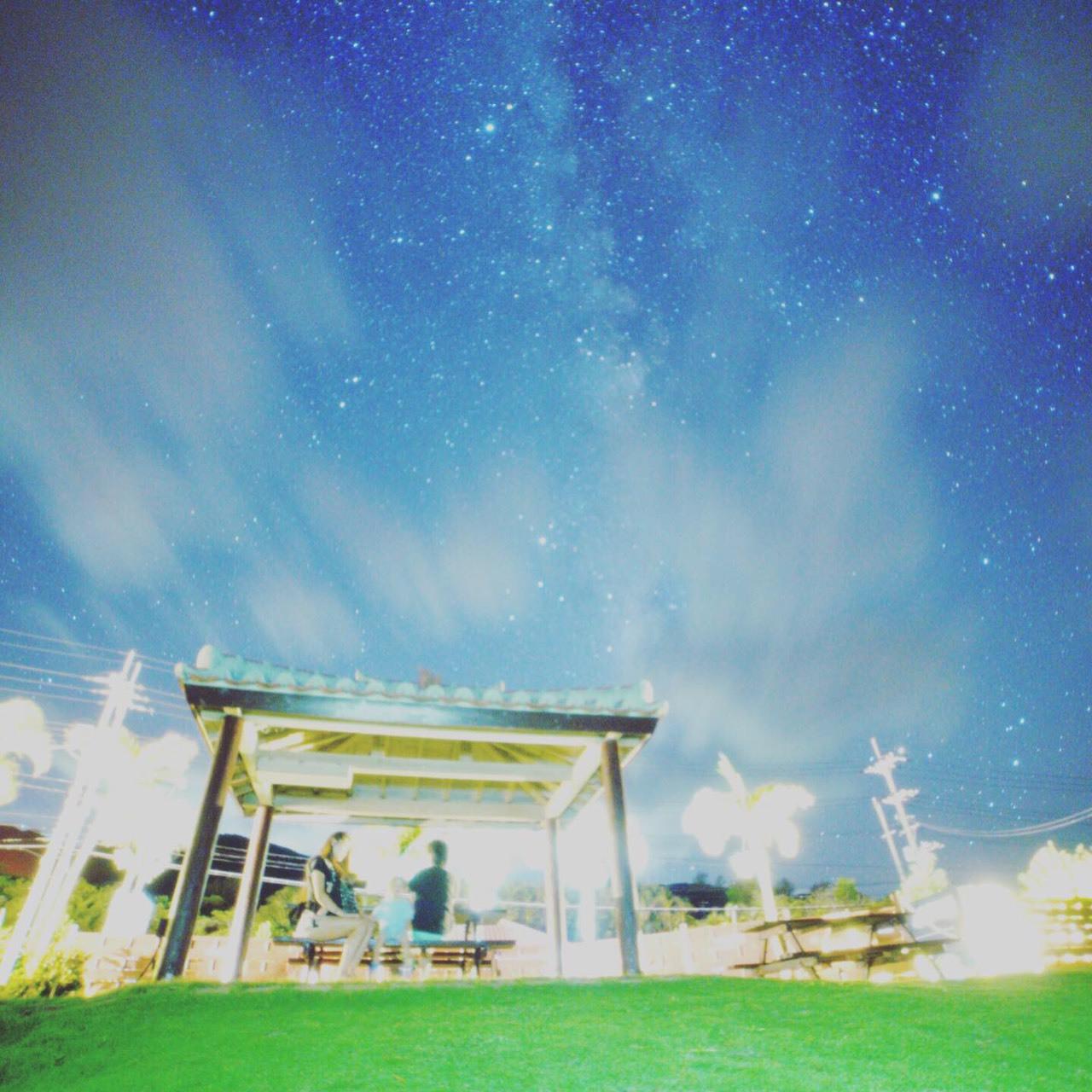 星空(4)