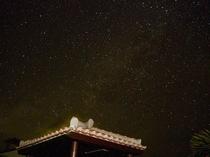 星空撮影19