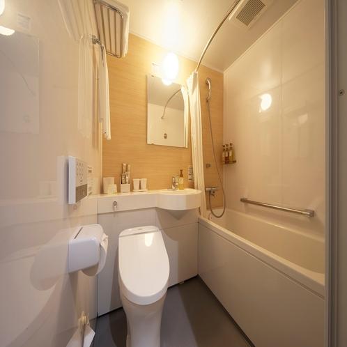 ◆ツインルームルーム◆バスルームイメージ