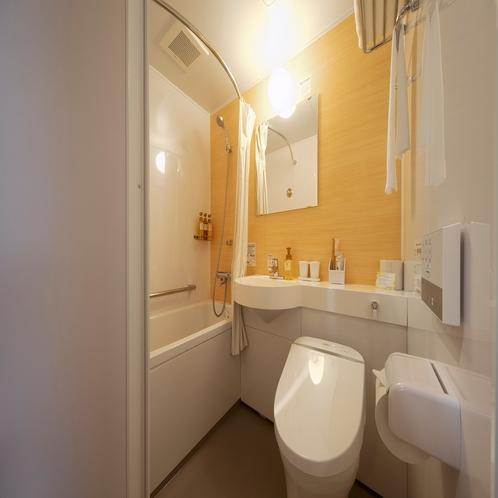 ◆シングルルーム◆バスルームイメージ