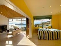 101 Bedroom&Livingroom