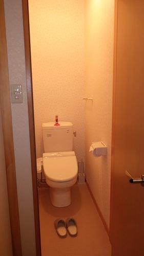 本館・客室内 トイレ(一例)